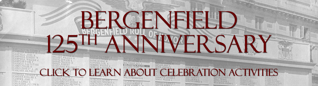 Bergenfield 125th Anniversary